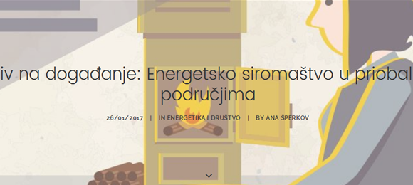 Poziv na događanje: Energetsko siromaštvo u priobalnim područjima