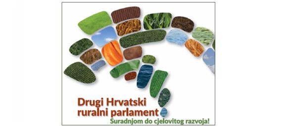 300 prijavljenih za sudjelovanje na drugom Hrvatskom ruralnom parlamentu