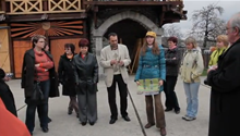 Studijsko putovanje u Slovačku
