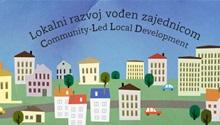 Lokalni razvoj vođen zajednicom