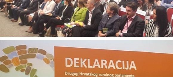 Declaration of the Second Croatian Rural Parliament