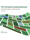 Prvi Hrvatski ruralni parlament – Kako zadržati mlade u ruralnom prostoru?