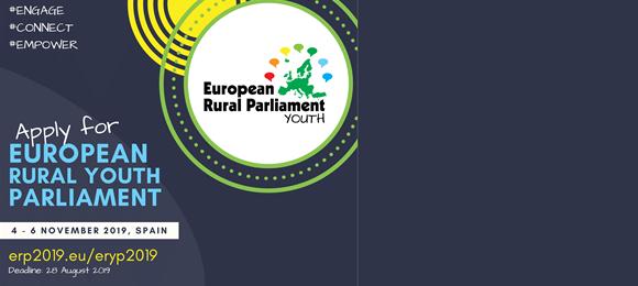 Prijavite se za sudjelovanje na Europskom ruralnom parlamentu mladih (ERYP)!