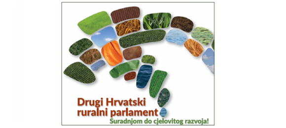 300 applied to participate in the second Croatian Rural Parliament