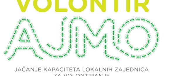 Zagorje-Sutla: Natječaj za volonterske akcije
