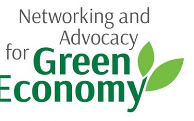 NAGE – Networking and advocacy for green economy