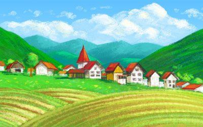 Pametna sela